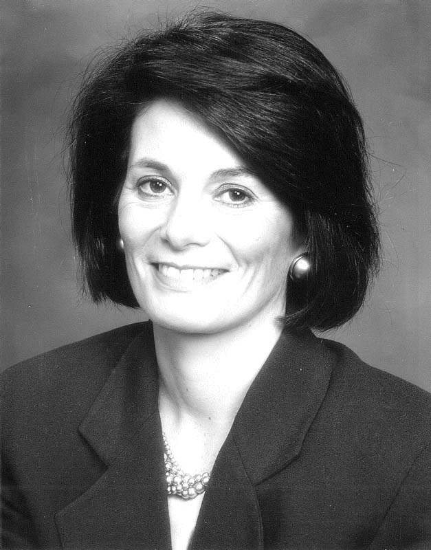 Catherine Gilliss