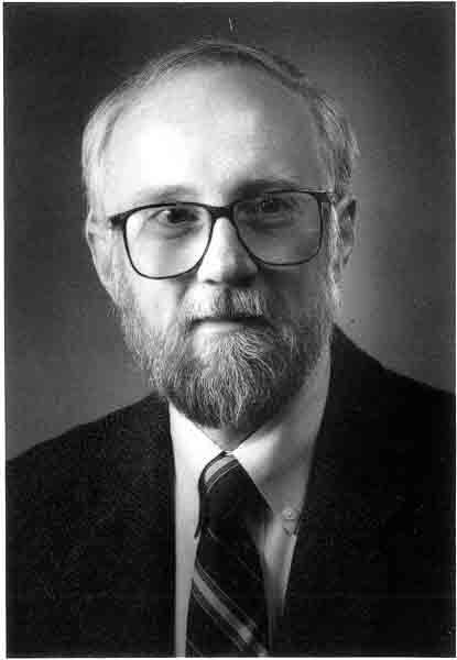 Harold Grotevant