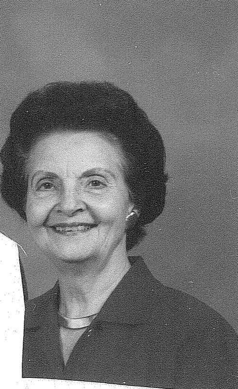 Thelma Dunn Hansen