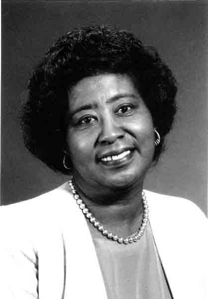 Gladys Hildreth