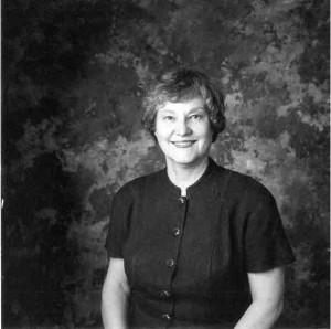 Arminta Jacobson