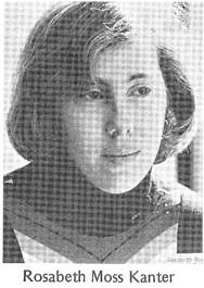 Rosabeth Kanter