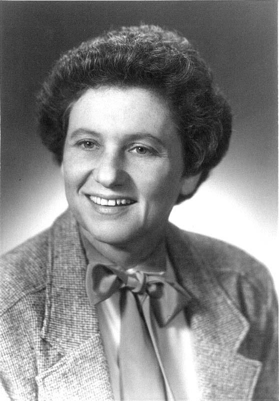 Lorraine Klerman