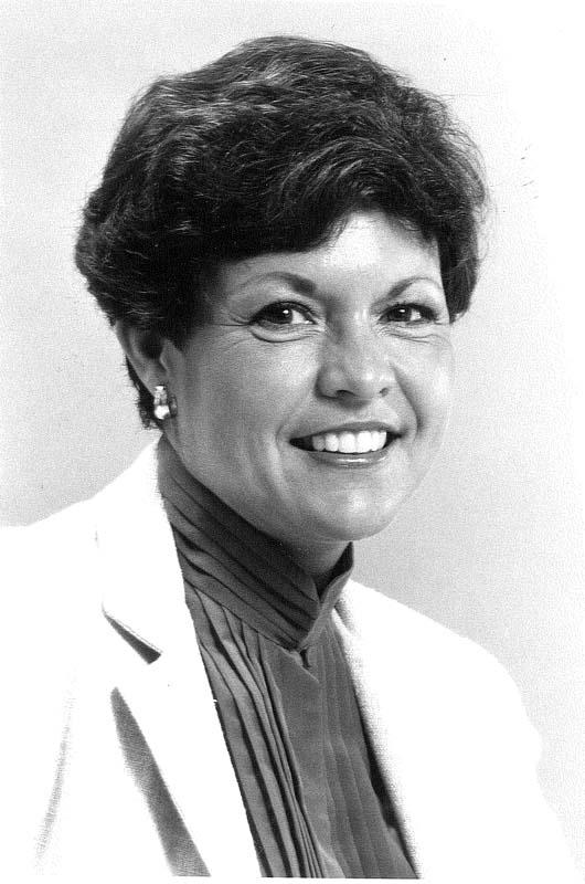 Patricia Knaub