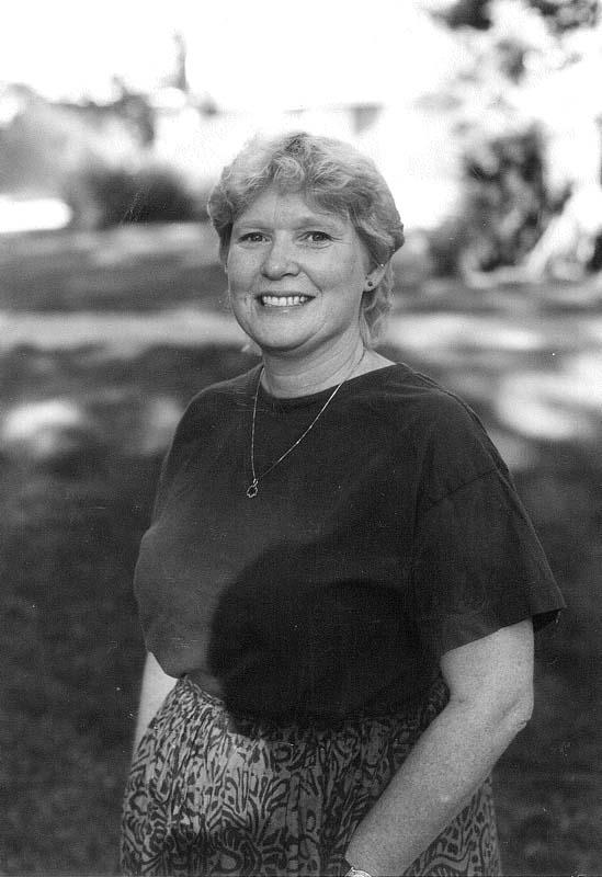 Carmen Knudson-Martin
