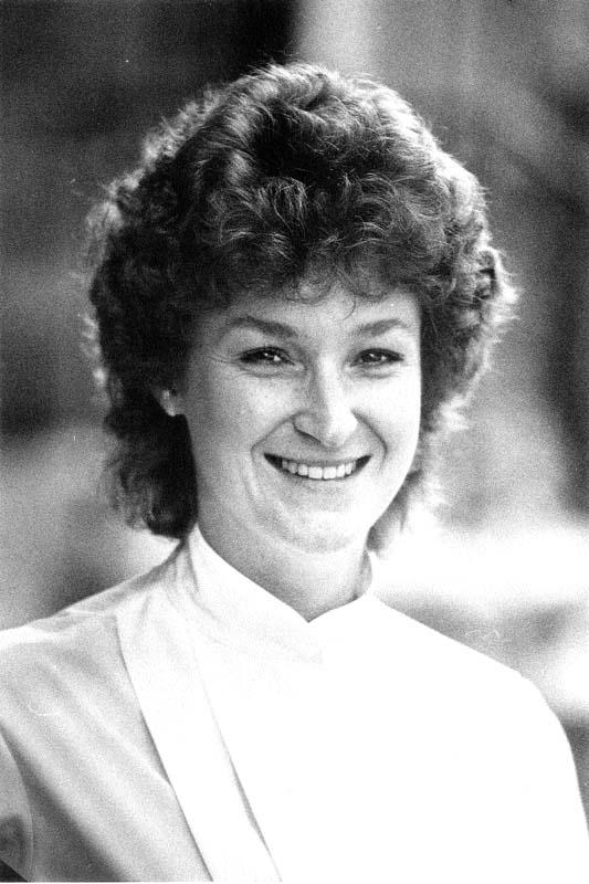 Diane Logan