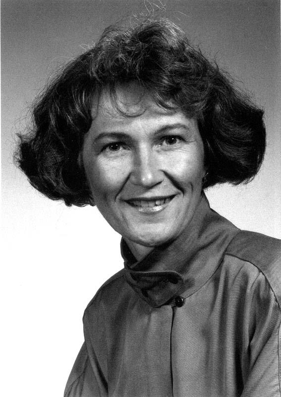 Jeanne Markell