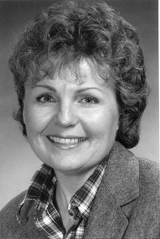 Sally Kees Martin