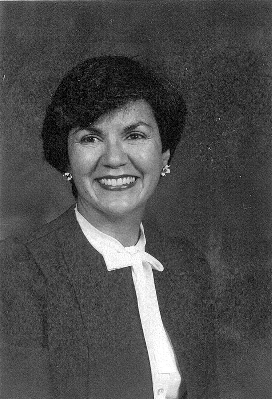Estella Martinez