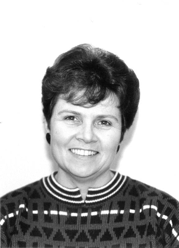 Carol Matusicky