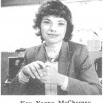 Kay Young McChesney