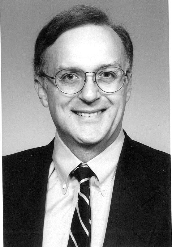 Patrick McKenry