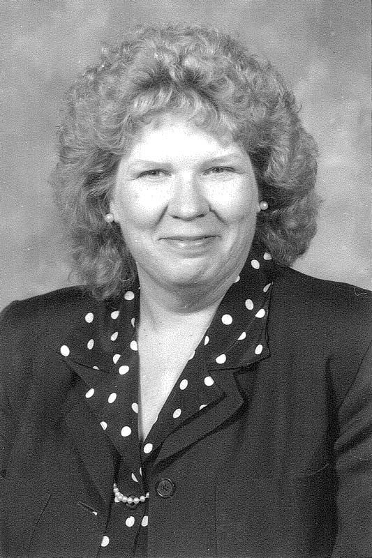Lynnette Olson