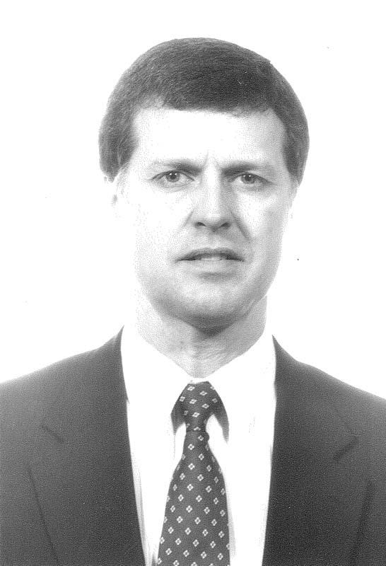 Terrance Olson