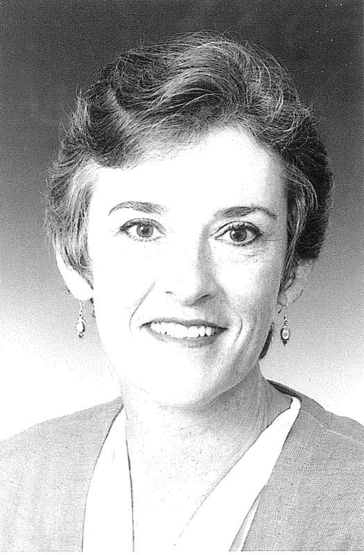 Kay Pasley