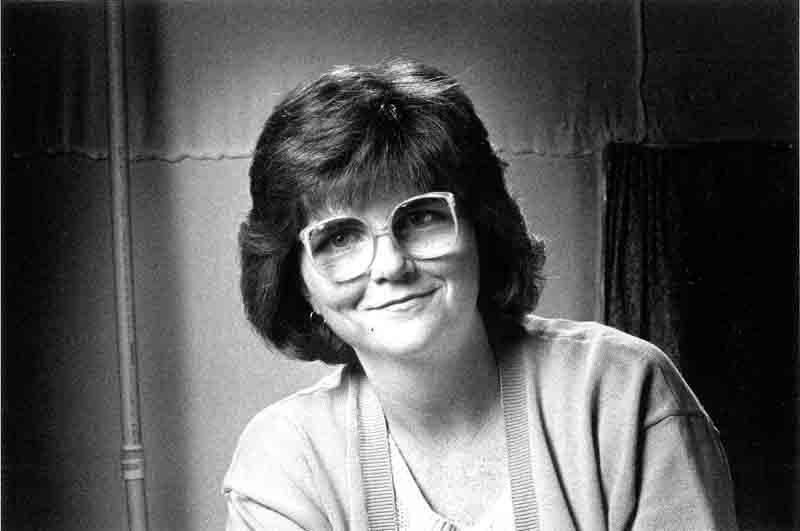 Maureen Perry-Jenkins