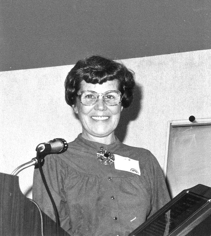 Ethel Pickett