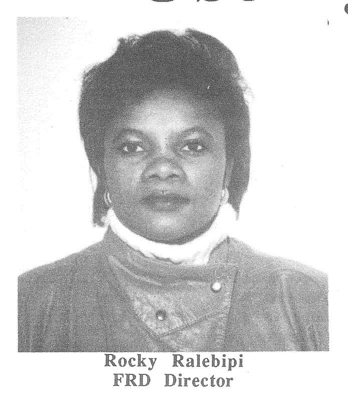 Rocky Ralebipi