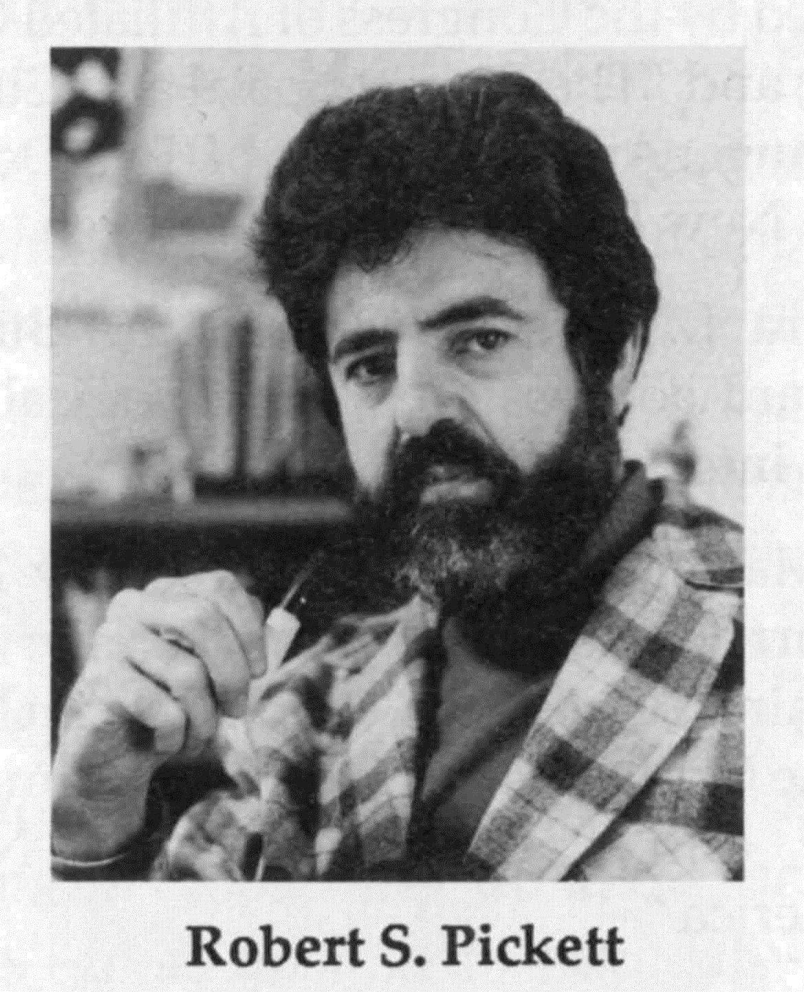 Robert Pickett
