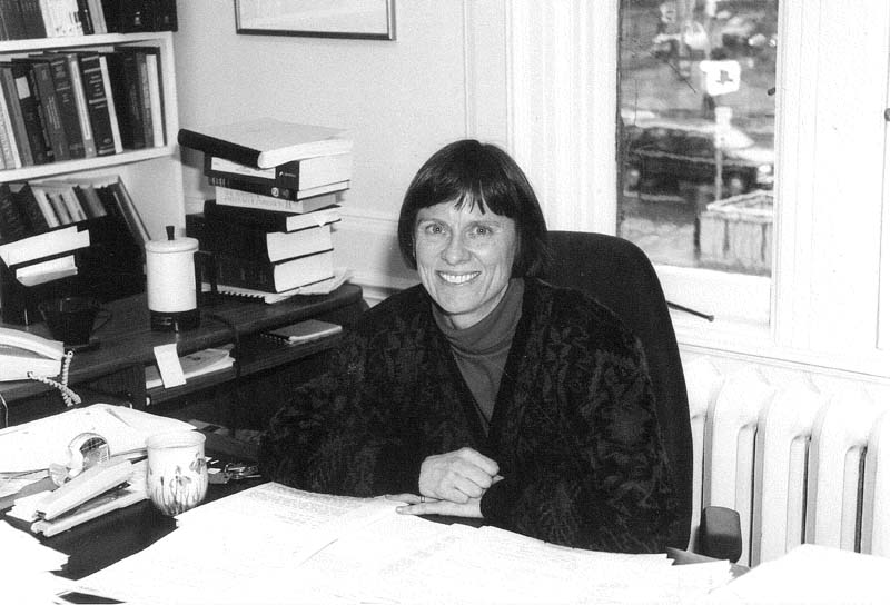 Carol Rogerson