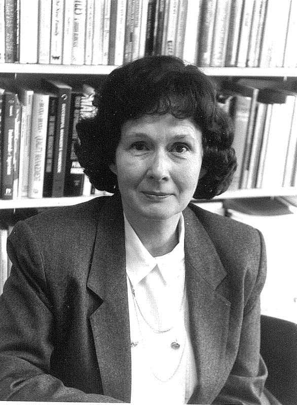 Marilyn Rossmann