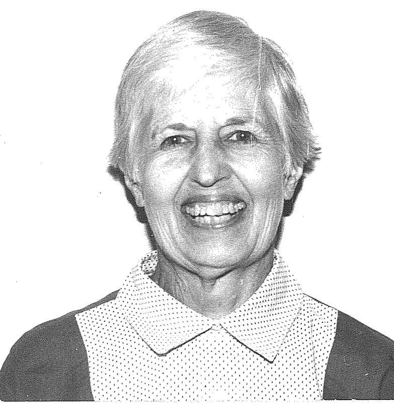 Margaret Sawin