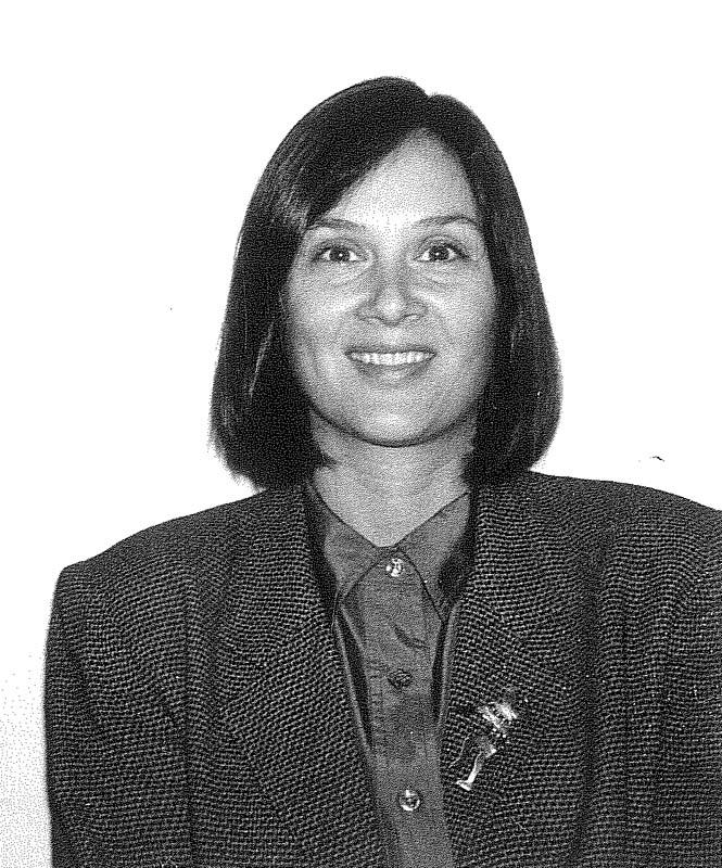 Karen Seccombe