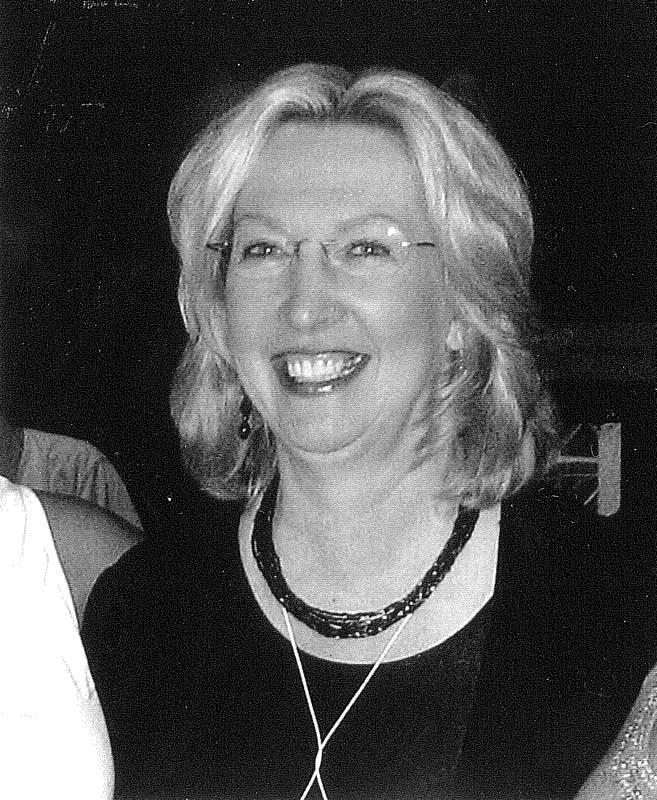 Constance Shehan