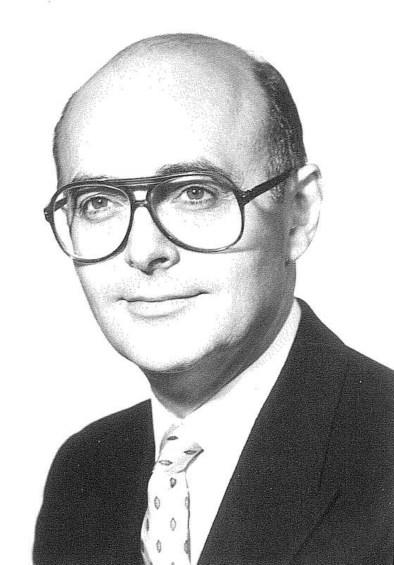 Henry Sokalski