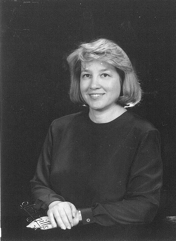 Sandra Stith