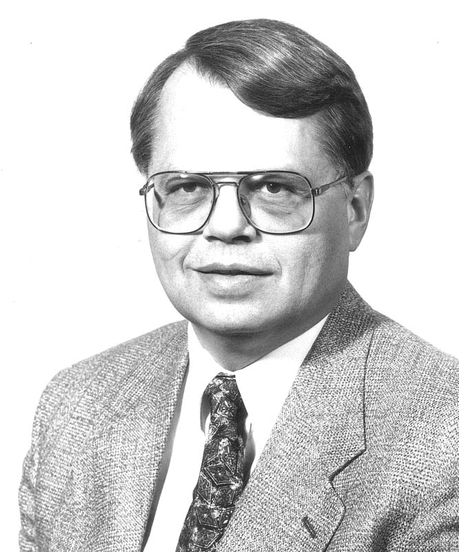 Arland Thornton