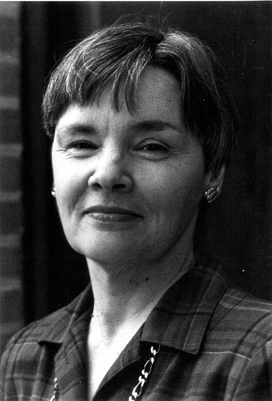 Patricia Voydanoff