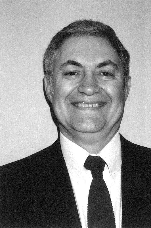 Harold Wallach