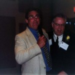 1999 – Steve Jorgensen and Bill Doherty