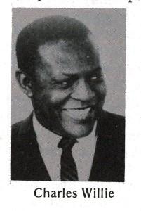 Charles Willie