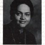 1981 12 Harriette McAdoo