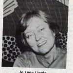 1985 08 Jo Lynn Lingle