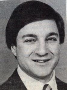 Graham Spanier