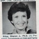 1986 03 Sharon Price