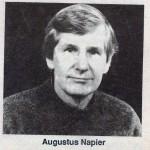 1986 09 Augustus Napier