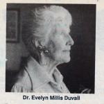 1986 09 Evelyn Millis Duvall