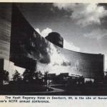 1986 09 Hyatt Regency Hotel Dearborn MI