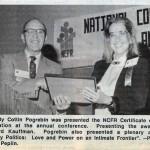 1986 12 Letty Cottin Pogrebin Howard Kauffman