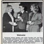 1986 12 Letty Cottin Pogrebin Mary Jo Czaplewski Pauline Boss