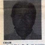1987 03 David Klein