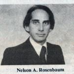 1987 09 Nelson Rosenbaum