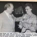 1987 12 Britton Wood Eileen Earhart