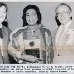 1987 12 Coretta Scott King Anne Mullis Britton Wood