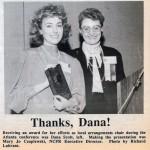 1987 12 Dana Scott Mary Jo Czaplewski