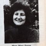 1988 09 Myra Marx Ferree